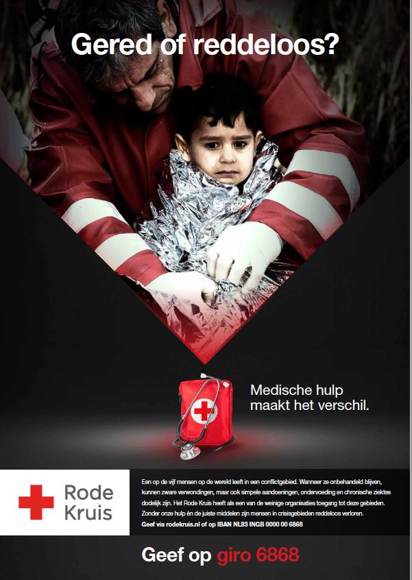 Rode Kruis 2