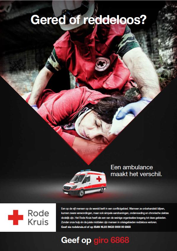 Rode Kruis 3